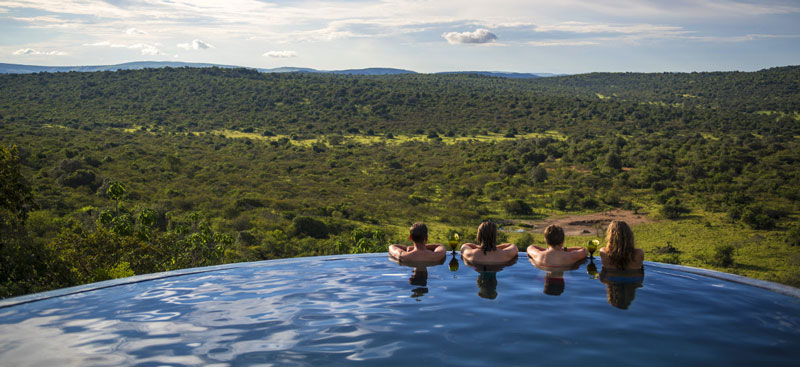 Mihingo safari lodge